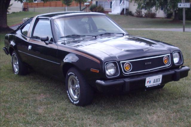 Used Cars Roanoke Va >> Used AMC Concord AMX 1978 Details. Buy used AMC Concord AMX 1978 in roanoke, VA 24019. VIN ...