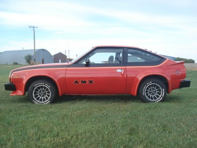 1979 AMC Spirit Lxone Ownerclean Carfax