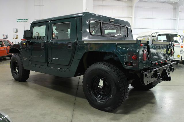1998 AM General Hummer 10265