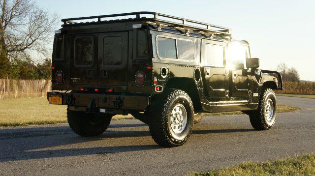 2000 AM General Hummer Journey W/ Premium Pkg