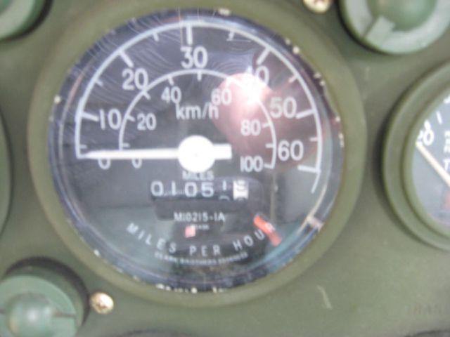 2009 AM General M931A1