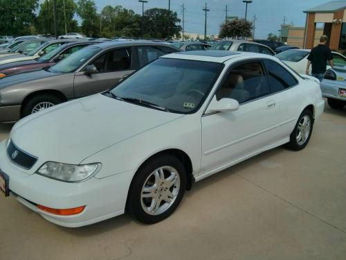 1999 Acura CL Series 4
