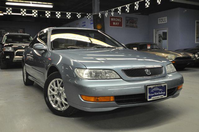 1999 Acura CL 8 Service Body