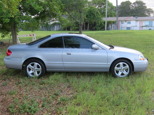 2002 Acura Cl Se Sxt Details Hollywood Fl 33020