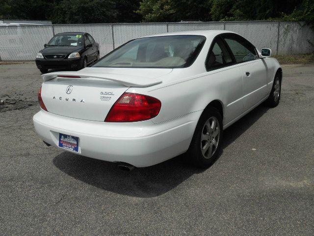 2002 Acura CL GT Premium