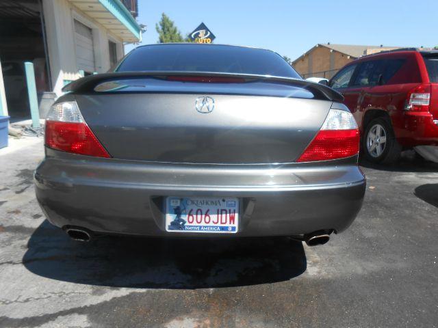 2003 Acura CL Base