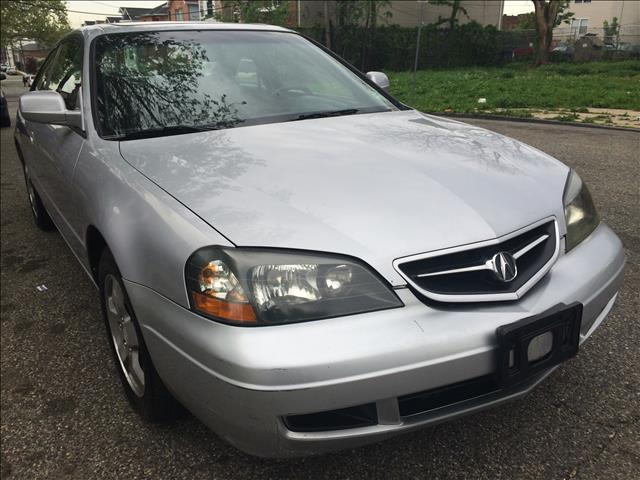2003 Acura CL T6 AWD 7-passenger Leather Moonroof