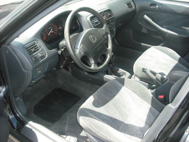 1999 Acura EL X Rocky MTN