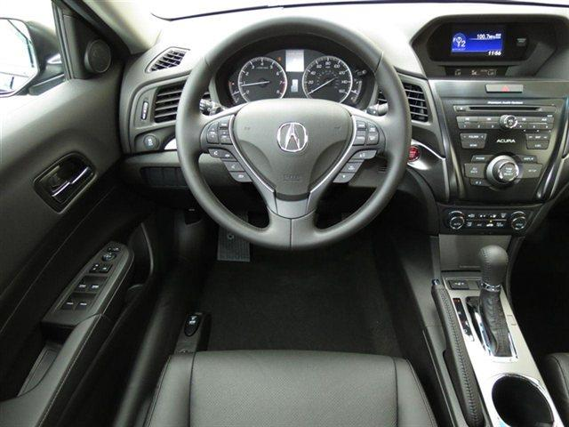 2014 Acura ILX 328i Xdrive Coupe AWD