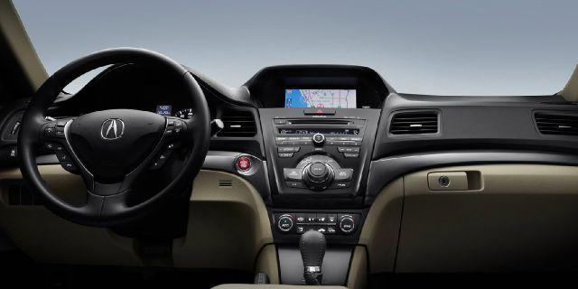 2014 Acura ILX Sport Quattro Cabriolet