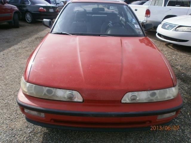 1990 Acura Integra Sport XLS 4x4