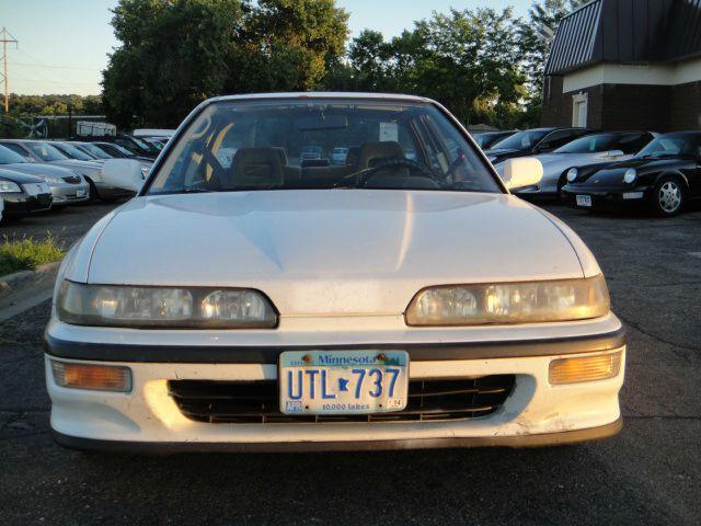 1993 Acura Integra Trans Am