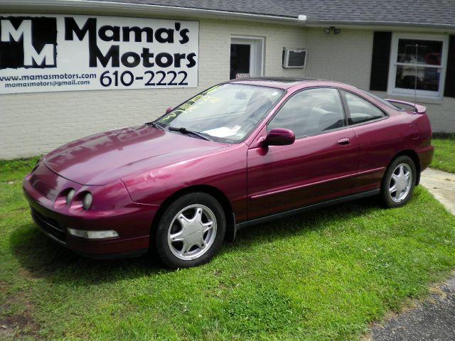 1996 Acura Integra Super HOT SEXY RIDE