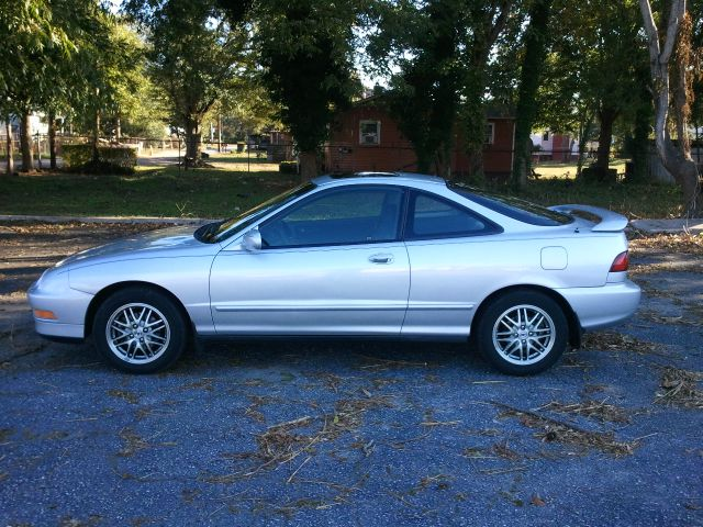 1997 Acura Integra 2wdse