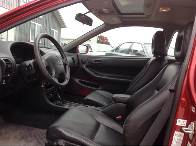 1998 Acura Integra Sport XLS 4x4
