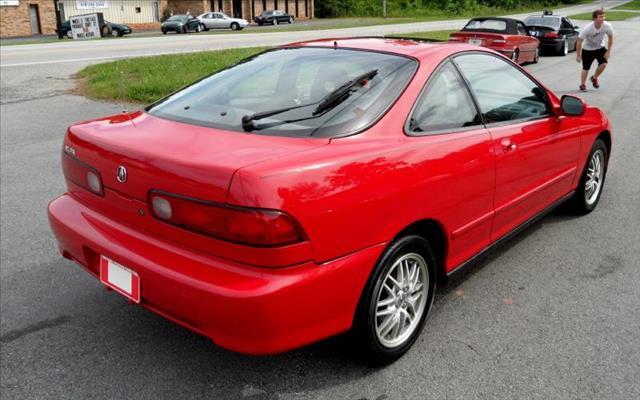 1999 Acura Integra Premium Package Sound