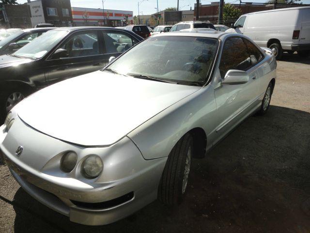 1999 Acura Integra Sport XLS 4x4