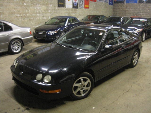 1999 Acura Integra Cartier