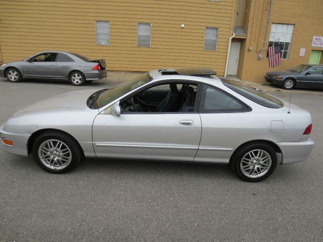 2000 Acura Integra 2wdse