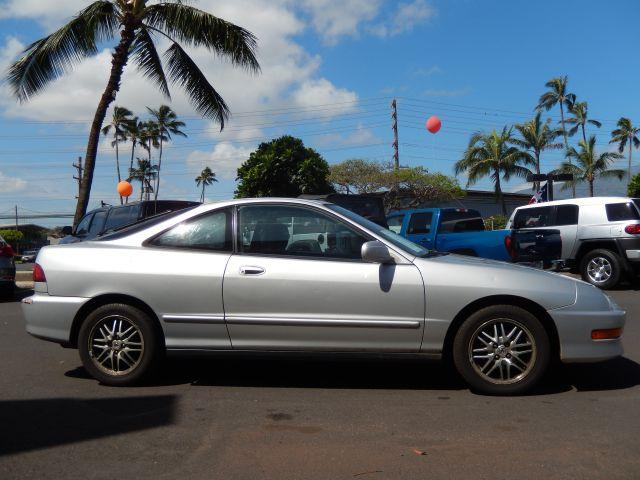2000 Acura Integra Touring W/nav.sys