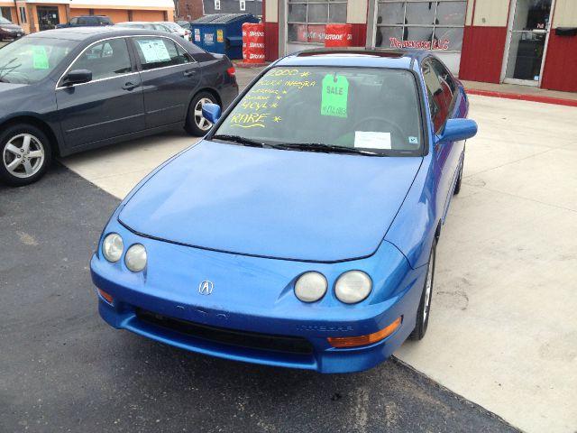 2000 Acura Integra Trans Am