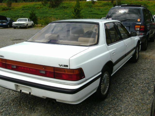 1989 Acura Legend 2.5T AWD Sedan