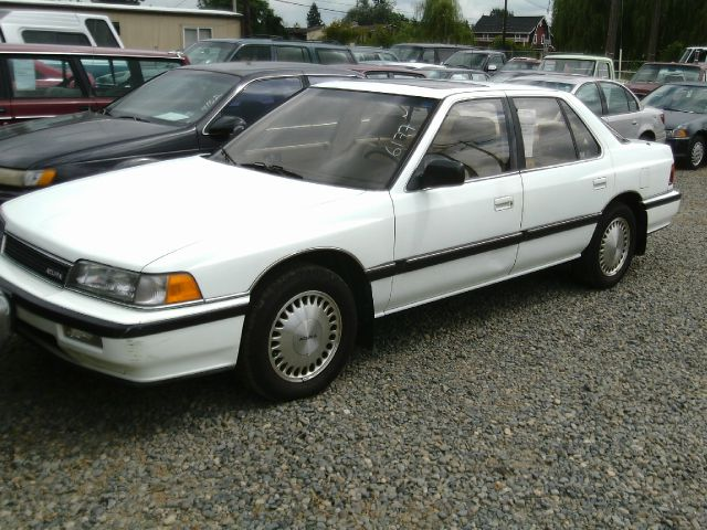 1989 Acura Legend 2.5T AWD Sedan