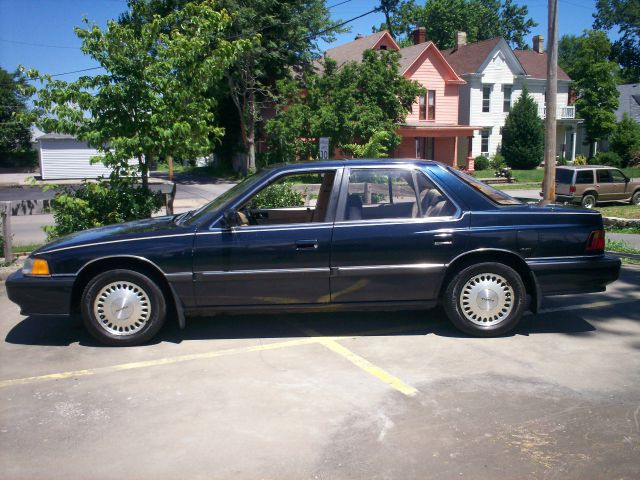 1990 Acura Legend 2.5T AWD Sedan