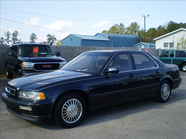 used acura legend l 1991 in raleigh nc 27603 vin jh4ka7560mc017847