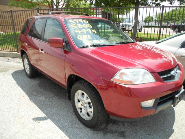 2002 acura mdx 3 5 details arlington tx 76012 for Barclay motors arlington tx