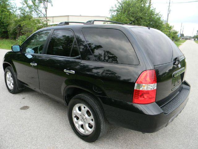 2002 Acura MDX 3.5