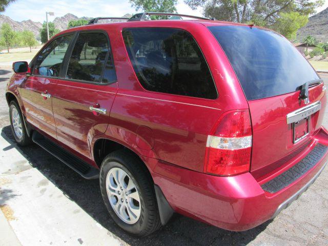 2003 Acura MDX GT Premium