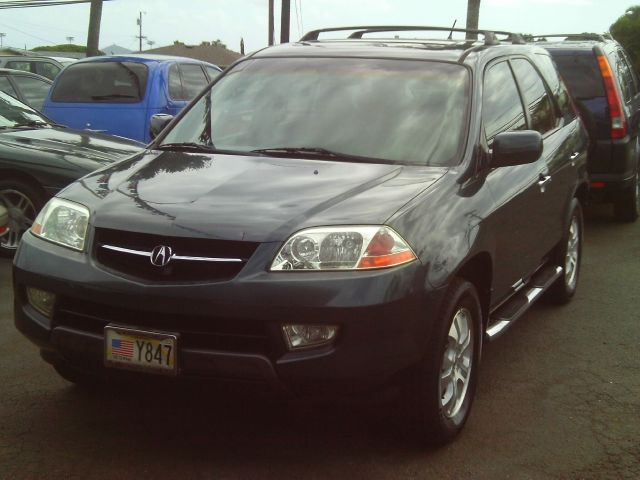 2003 acura mdx 2 7l v6 lx details kaneohe hi 96744. Black Bedroom Furniture Sets. Home Design Ideas