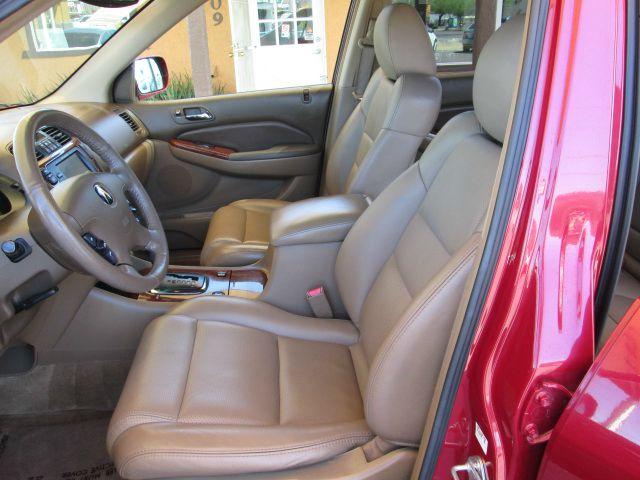 2003 Acura MDX 3.5