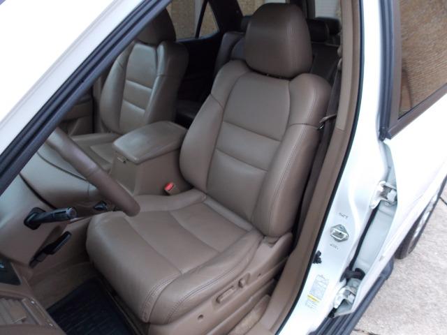 2003 Acura MDX 4dr Sdn Fleet Standard