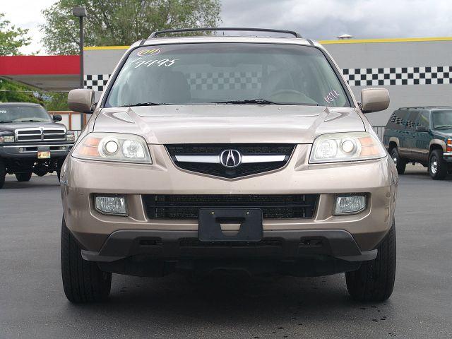 2004 Acura MDX 3.5