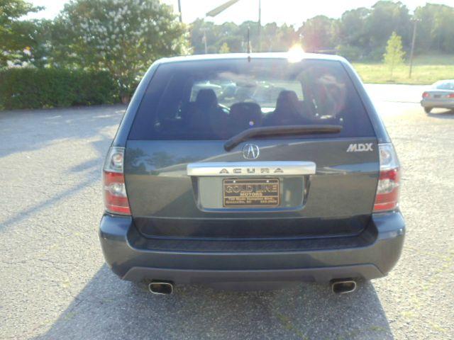 2004 Acura MDX Crewcab 4X4 Kingranch