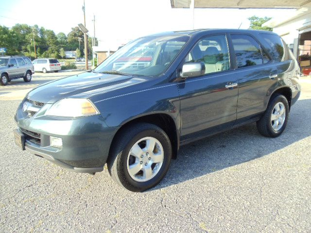 2004 Acura MDX Crewcab 4X4 Kingranch