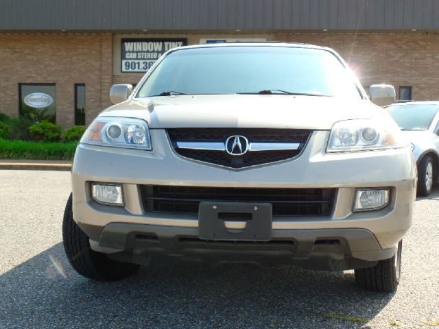 2004 Acura MDX LS Flex Fuel 4x4 This Is One Of Our Best Bargains
