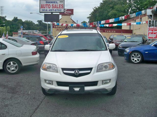 2004 Acura MDX 2.7L V6 LX