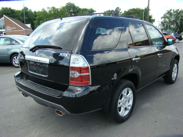 2004 acura mdx 2 7l v6 lx details elizabeth city nc 27909. Black Bedroom Furniture Sets. Home Design Ideas