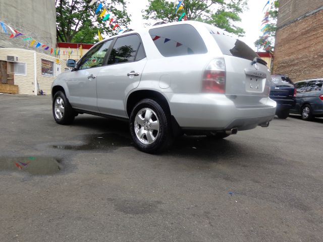 2005 Acura MDX LS Flex Fuel 4x4 This Is One Of Our Best Bargains