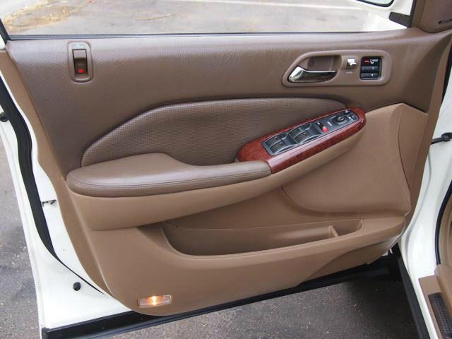 2005 Acura MDX 3.5