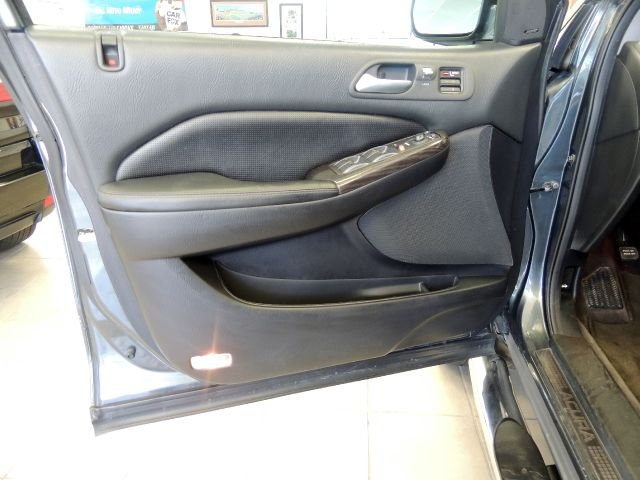 2006 Acura MDX 4dr Sdn Fleet Standard