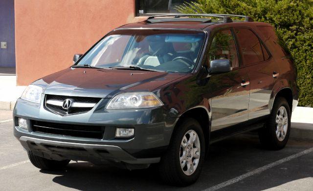 2006 Acura MDX 3.5