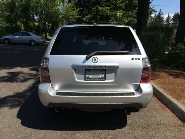 2006 Acura MDX Crewcab 4X4 Kingranch
