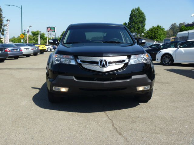 2007 Acura MDX LS Flex Fuel 4x4 This Is One Of Our Best Bargains