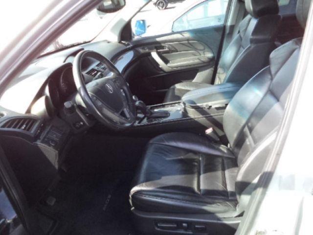 2007 Acura MDX Crew Cab Amarillo 4X4