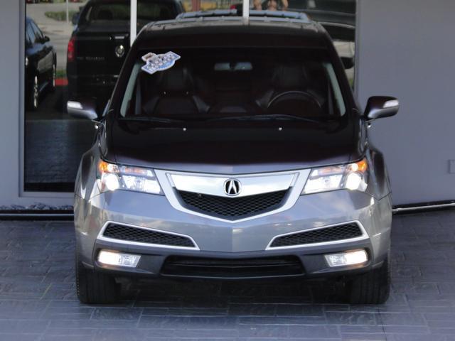 2010 Acura MDX Allroad