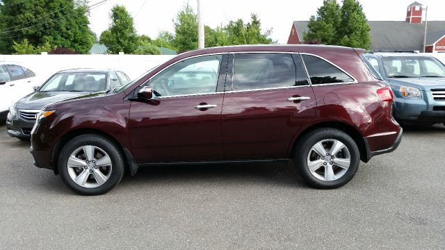 2011 Acura MDX LS Flex Fuel 4x4 This Is One Of Our Best Bargains